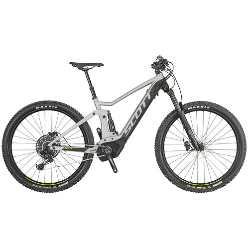 SCOTT STRIKE ERIDE 930 BIKE 2019