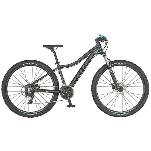 SCOTT Contessa 730 blue Bike 2019