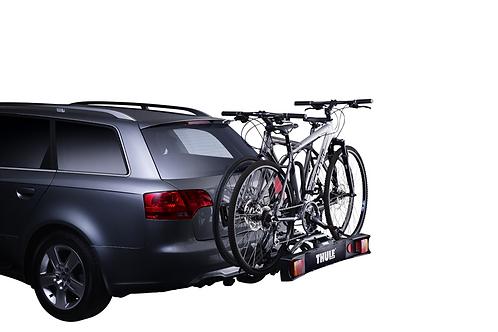 Thule 9502AU RideOn Towbar 2 Bike Carrier