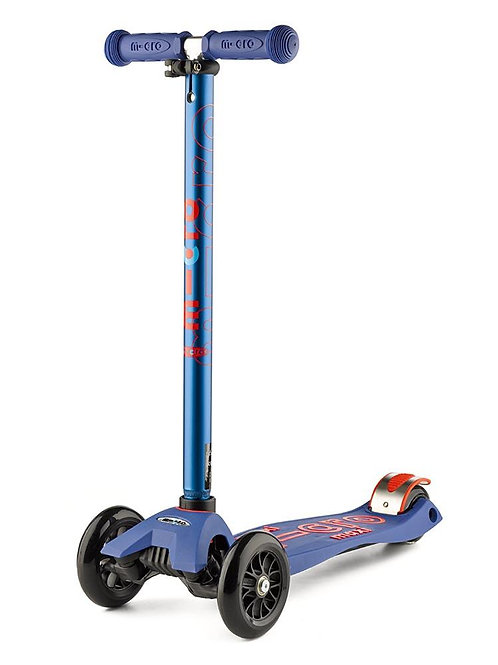 Maxi Micro Deluxe Scooter - Blue