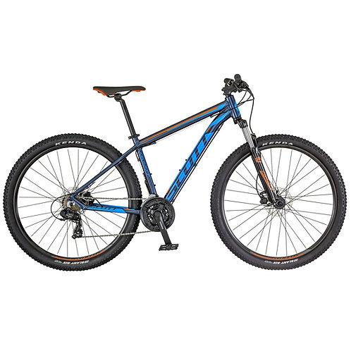 SCOTT ASPECT 760 BLUE/ORANGE BIKE