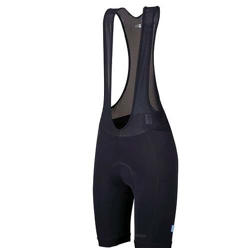 BBB Bib-Shorts Black