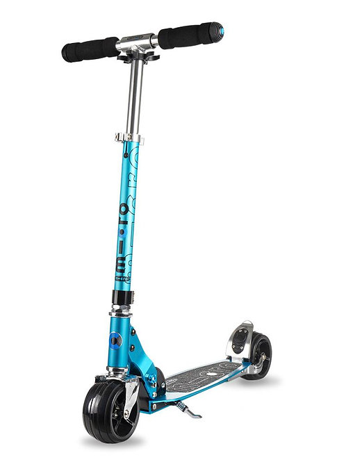 Microscooter Micro Rocket Scooter - Sky Blue