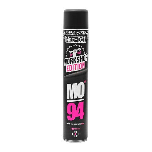 MCF W/SHOP MO-94 #932