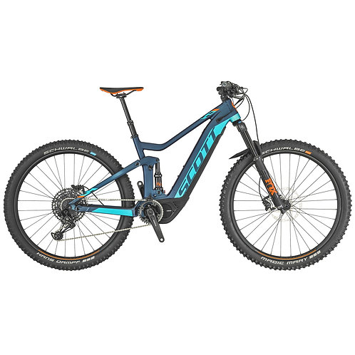 SCOTT GENIUS ERIDE 920 BIKE 2019