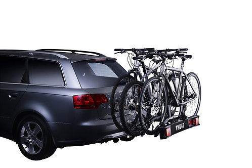 Thule 9503AU RideOn Towbar 3 Bike Carrier