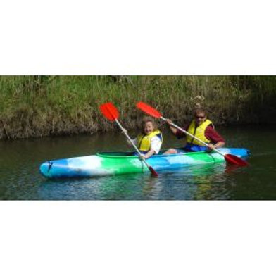 Kayak - 2-Up Tandem Kayak