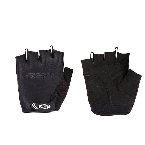 BBB Gloves black Kids