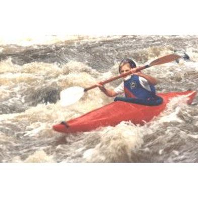 Kayak - Wildcat White Water Touring Kayak