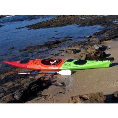 Kayak - Iguana Sea Kayak
