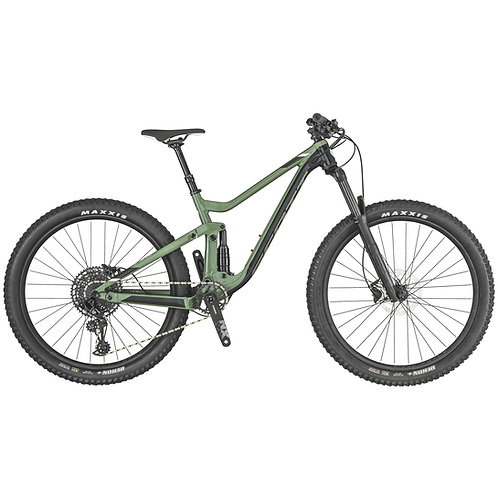 SCOTT CONTESSA GENIUS 730 BIKE 2019