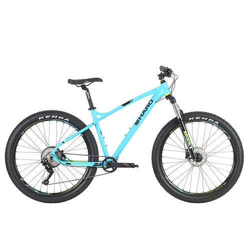 HRO BIKE DOUBLE PEAK COMP PLUS 27.5
