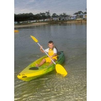 Kayak - Squid Sit-on-Top