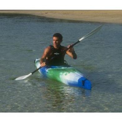 Kayak - Platypus Flat Water Touring Kayak