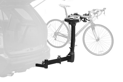 Thule 9031XT Vertex Hitchmount Swing 4 Bike Carrier