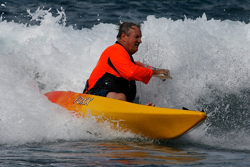 Kayak - Foxx Sit-on-Top