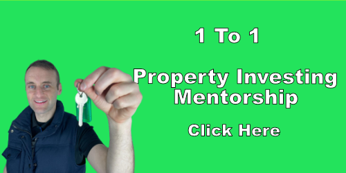 Property Investing Mentorship Button New