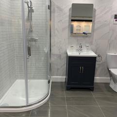 Showroom Bathroom Angle