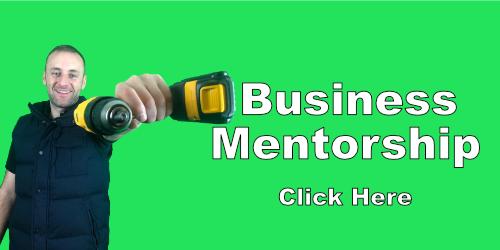 For Business Mentorship with Joe Doyle Entrepreneur - Click Here