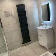 Showroom Bathroom