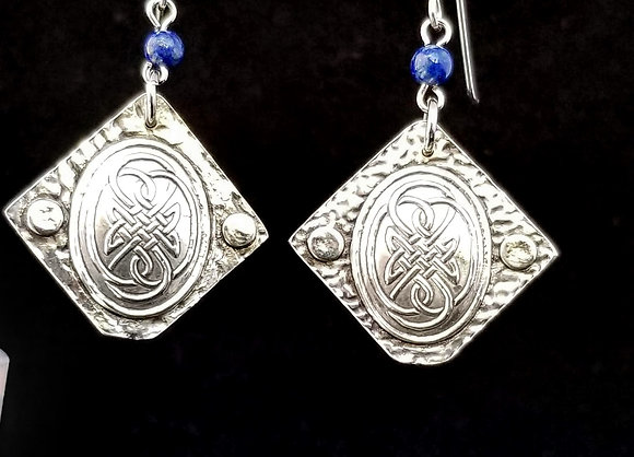 Celtic Diamond