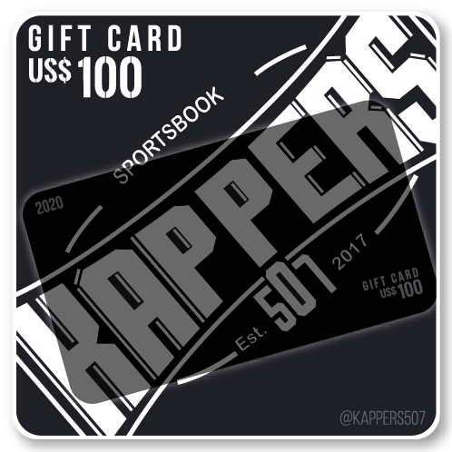 GIFT CARD US$100
