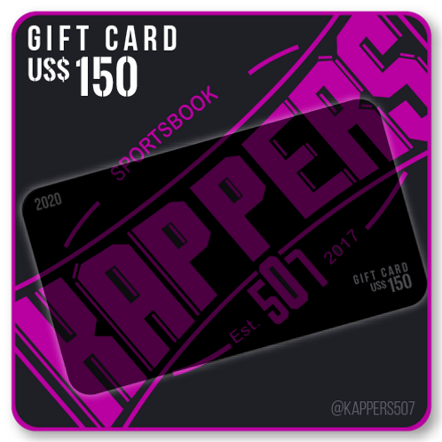 GIFT CARD US$150