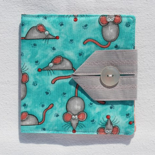 Pixi-Etui Classic 'Mäuse'