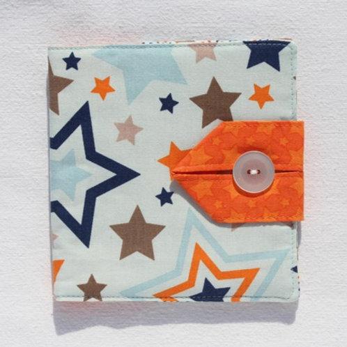 Pixi-Etui Classic 'Sterne'