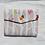 Thumbnail: Spielkarten-Etui 'Vögel im Wald'
