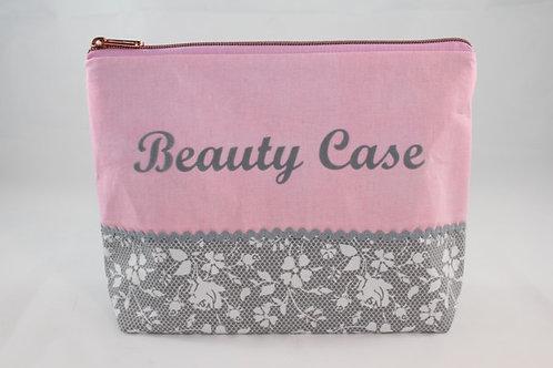 Necessaire 'Romantic' II - Beauty Case - RV kupfer