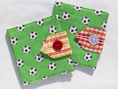 Pixi-Etui Classic 'Fussball'
