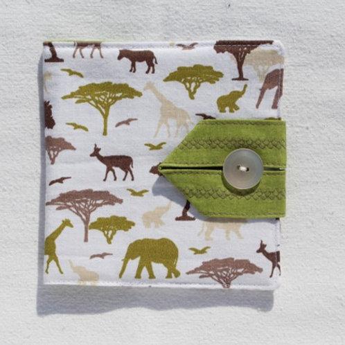 Pixi-Etui Classic 'Safari'