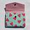 Thumbnail: Spielkarten-Etui 'Melonen'