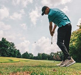 Caddington Golf