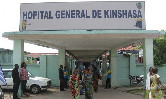 Kinshasa General Hospital