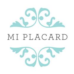 MI PLACARD CHILE