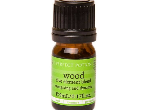 Wood Blend - 5ml