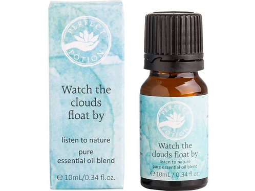 Watch the Clouds Float By Oil Blend - 10ml