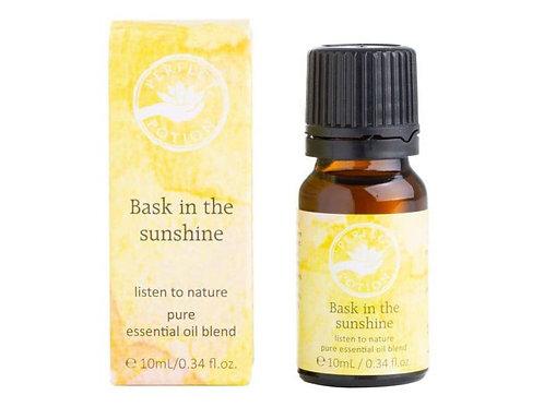 Bank in the Sunshine Blend - 10ml