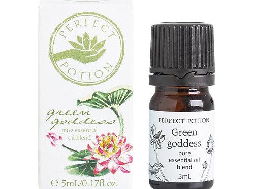 Green Goddess Blend 5ml