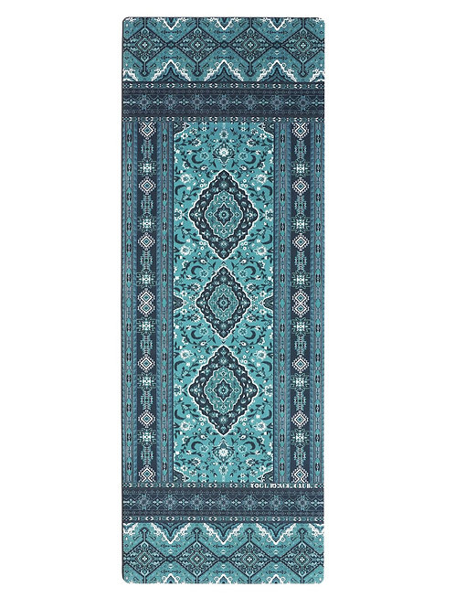Desert Jade Yoga Mat