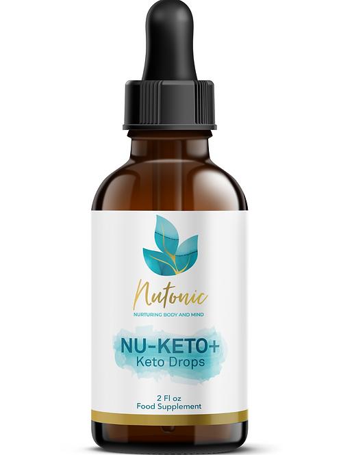 Nu-Keto+Drops - 2floz/60ml
