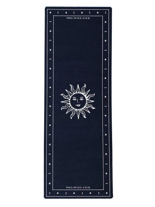Celestial Printed Yoga Mat