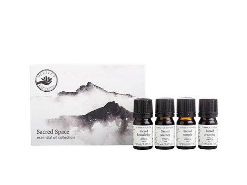Sacred Space Oil Blends Kit