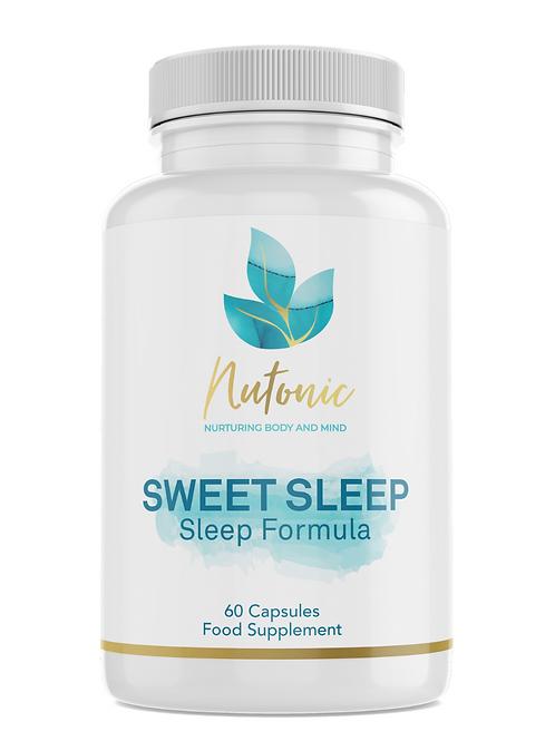 Sweet Sleep - Sleep Forumula - 60 Caps