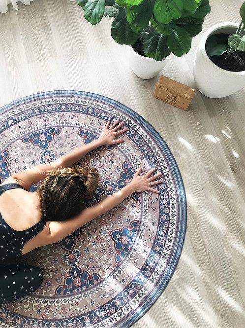 Meditation Mat - Mudra Sand