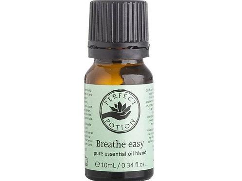 Breathe Easy Blend - 10ml