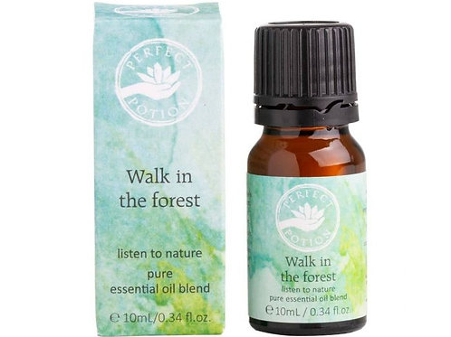 Walk in the Forest Oil Blend - 10ml