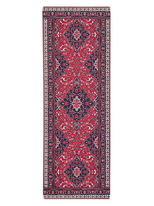 Mantra Red Yoga Mat